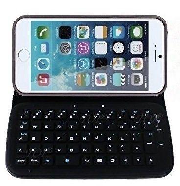 自带键盘手机壳:让你的iPhone变身小型笔记本
