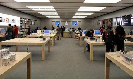 iPhone5s镜头染尘4次修好 苹果拒换机