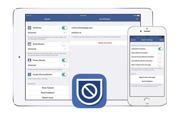 """""""权益""""之战:iOS 广告拦截应用被传媒巨头起诉"""