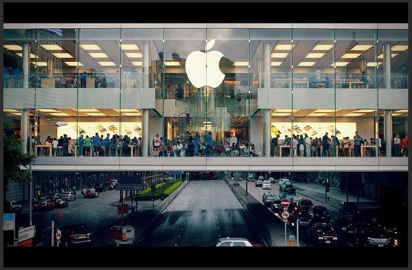 苹果iPhone维修预约一号难求,黄牛乐了