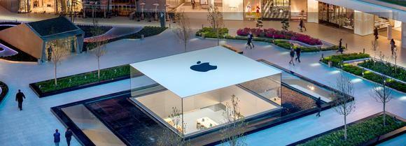 如果没法打败苹果 不如强强联合与之为友