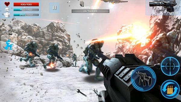 最佳画质FPS《异军突袭2》现已全球上架