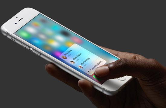 如何迅速鉴别iPhone6s真假?