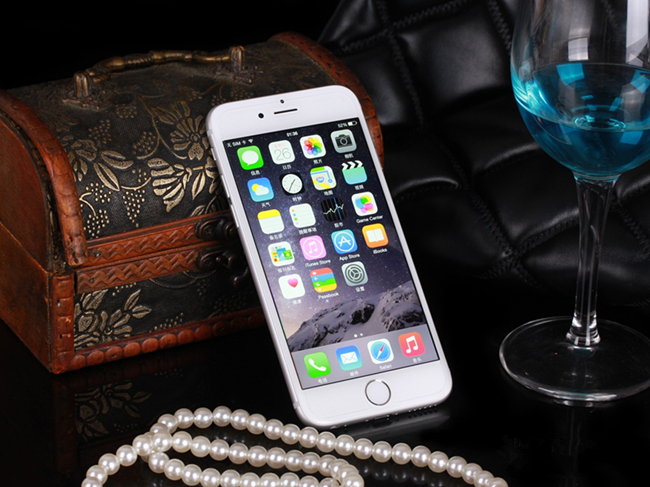 苹果iPhone到底算不算奢侈品?