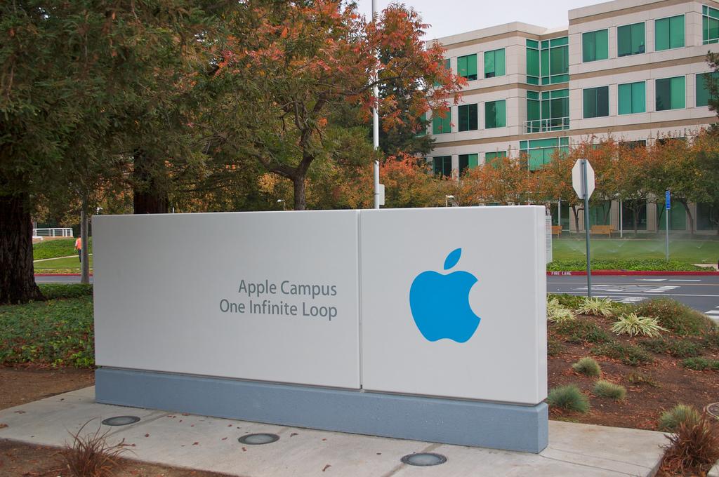 苹果又成被告:iPhone/iPad/iPod被诉侵犯4专利