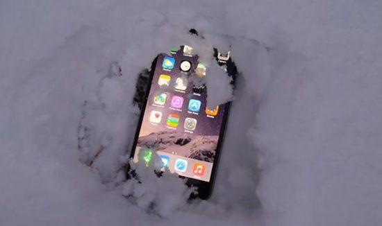 冬季使用iPhone时需要注意哪些问题?
