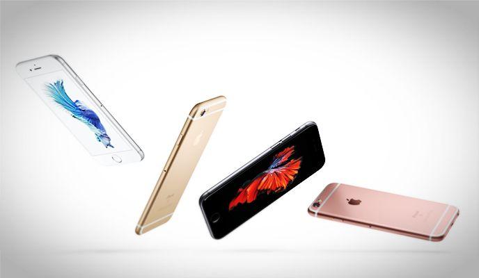 """想吸引安卓用户?还得靠 iPhone""""s""""辈的魅力"""