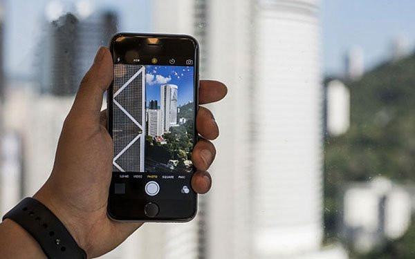 12月iPhone6s订单再遭下调  6s Plus销量稳定