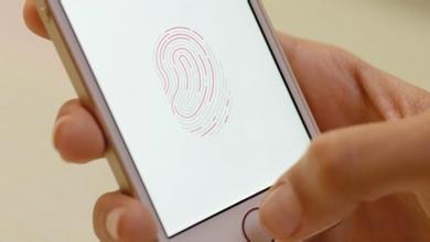 如何提高Touch ID指纹识别率?多录几次吧!