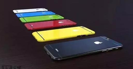 iPhone6c会卖多少钱?你会买吗