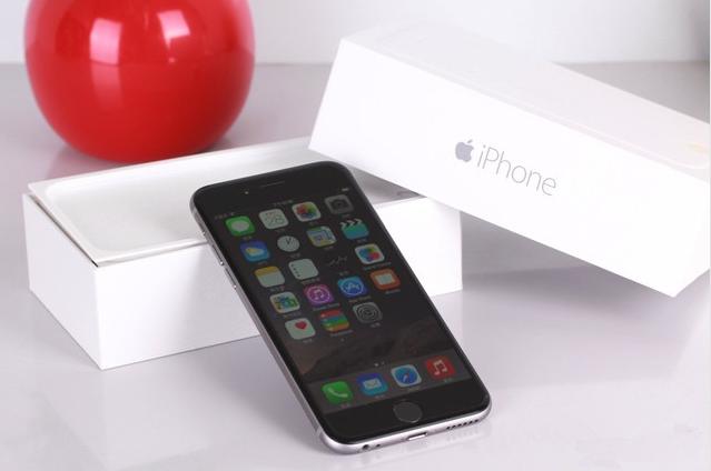 2015年苹果iPhone出货量将达到2.26亿部