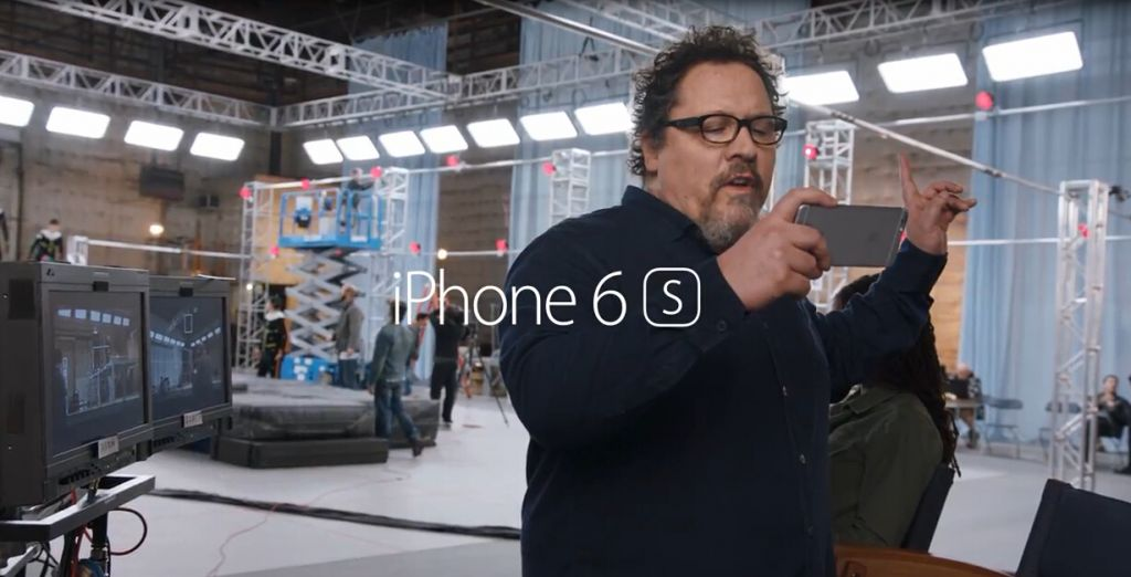 iPhone 6s幽默明星广告再现   主打Hey Siri
