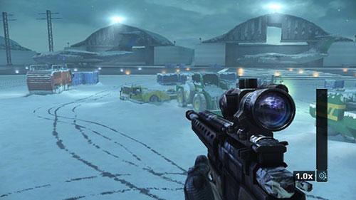 瞄准!扣动扳机!爆头!Gameloft新作《炽热狙击》已上架