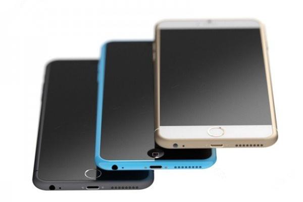 4英寸iPhone发布时间曝光 命名iPhone7C