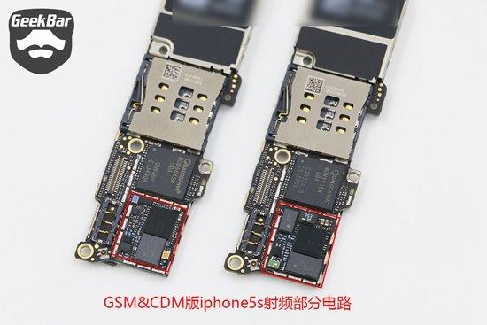 揭秘:不同版本苹果iPhone6s的真正区别