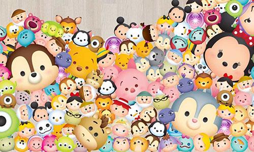 「2015年最多人玩的游戏」看看日本网友如何选择