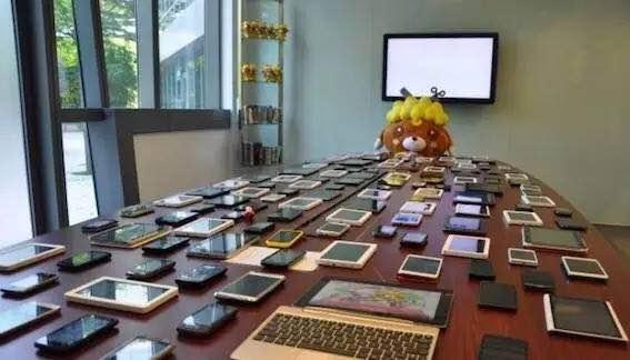 安卓和苹果iOS到底谁抄谁?