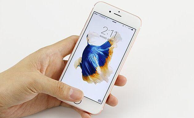iOS 9.2 仍未解决 iPhone 6s 的 Touch ID 响应问题