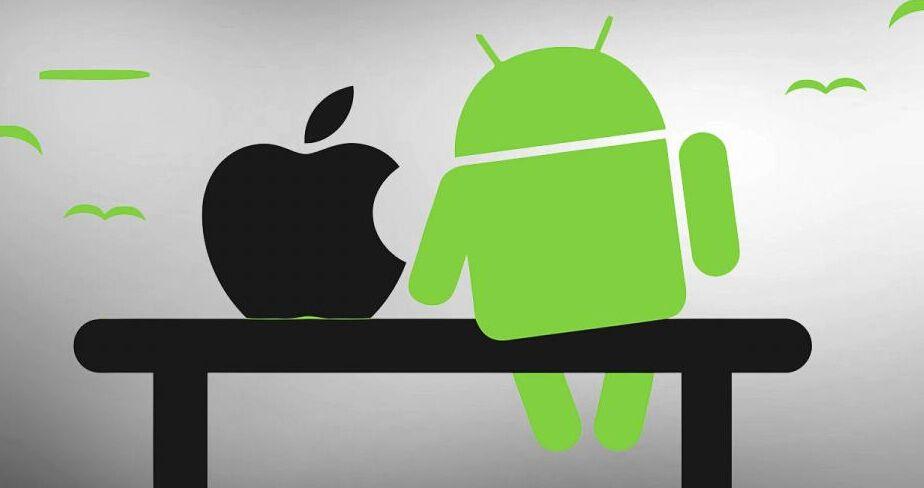 2015年iOS与安卓之争谁胜出? 以数据说话