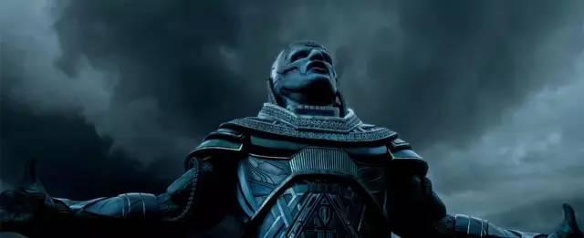 「X战警:天启」首支中文预告片发布 魔形女领军对抗天启