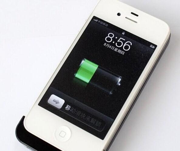 用到关机再充电  对iPhone电池伤害太大