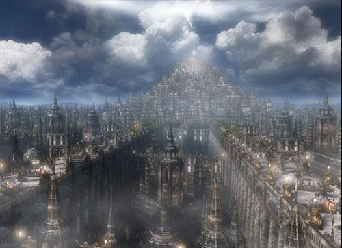 经典虚幻3引擎主机游戏《最后的神迹》推出手机版