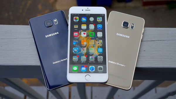 以旧换新5s用户最多 iPhone 6 升级欲望不大