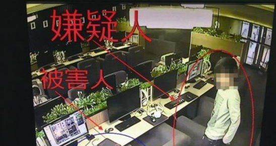 """""""缘分""""啊!同样的地方被同一个贼连偷两次iPhone6 Plus"""