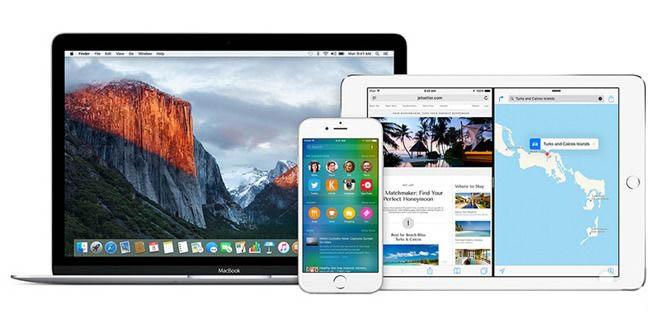 昨天开发者、今天公测  快来试试iOS 9.2.1 公测版