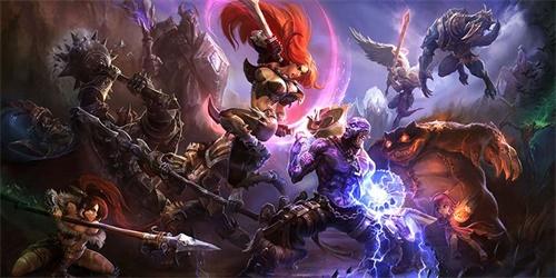 2015TGA奥斯卡:《巫师3:狂猎》夺年度最佳游戏