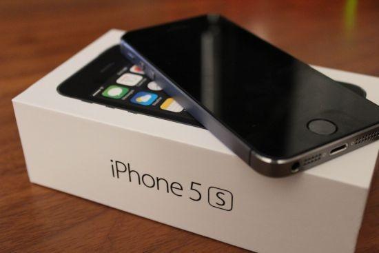 """不支持""""随走随刷""""   iPhone 5s明年要废了"""
