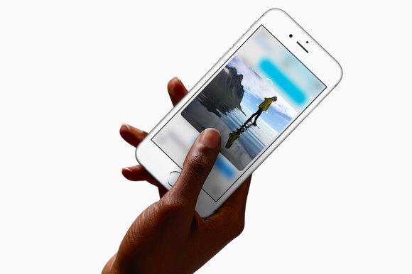 """传iPhone7或以""""防水""""作新机宣传卖点"""