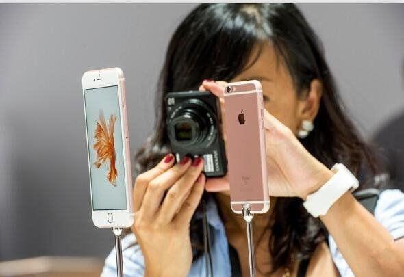 去印度买iPhone 6s吧!为扩张市场苹果出血猛降