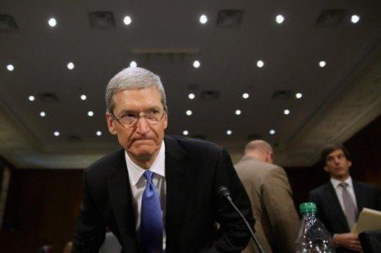 苹果的纳税比任何公司都多