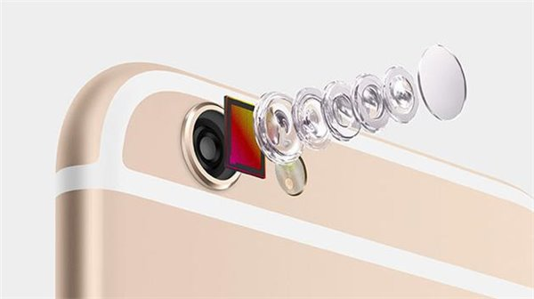 iPhone拍照还能不牛?摄像头团队高达800人