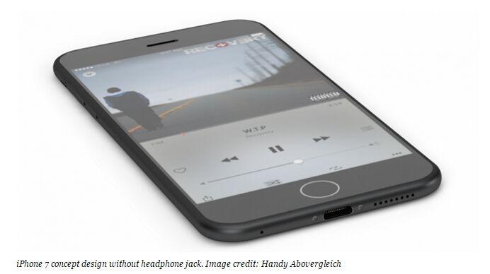 实用及利益,让苹果去除耳机接口这盘大棋很靠谱