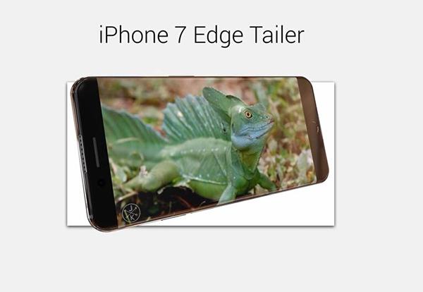 苹果也山寨:你希望明年的 iPhone 7 是什么样子