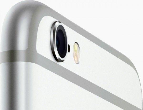 吐槽和iPhone相机无关 它就是可以让用户安心