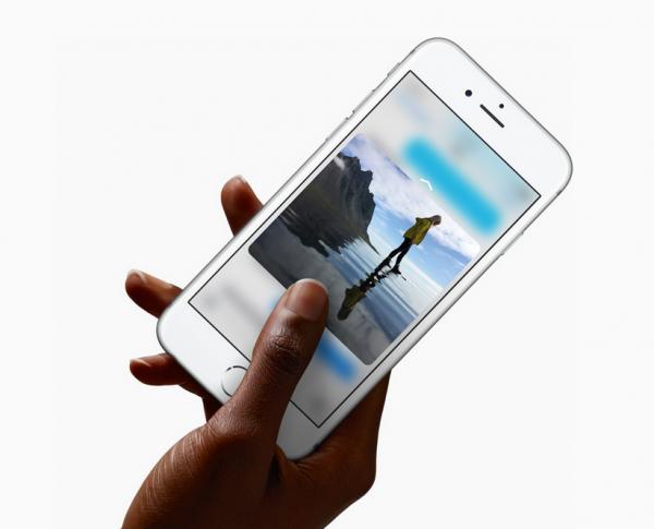 回顾苹果的2015年难忘的瞬间