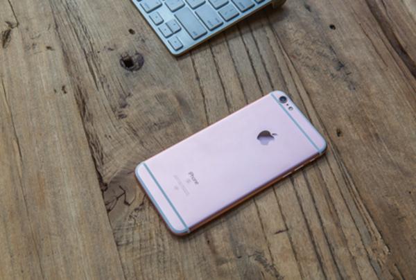 请继续让iPhone 6s成为新年里的明星吧