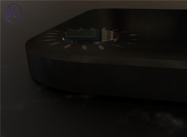 iPhone 7概念设计:4.7英寸的屏幕全金属机身