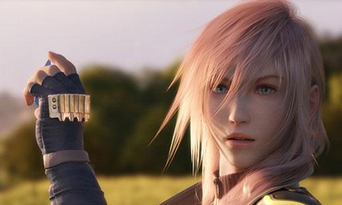 《最终幻想13:雷霆归来》采用云端技术 移动版下月上架