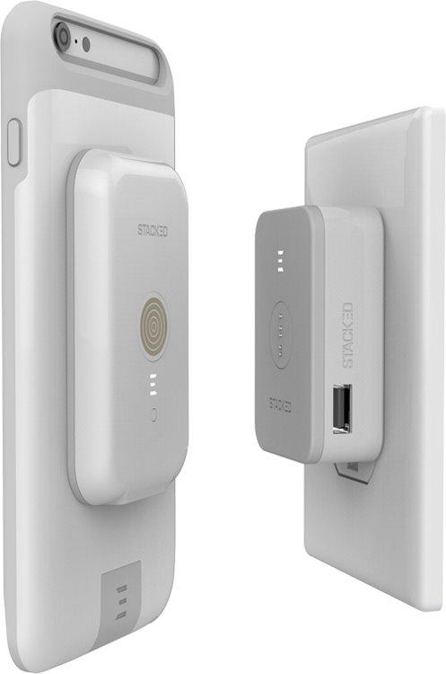 不驼背的苹果iPhone充电保护壳诞生:你喜欢吗?