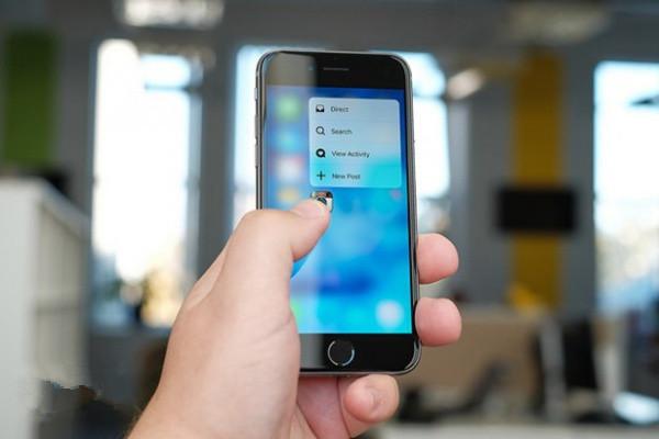 苹果iPhone8用OLED成定局?触控面板供应商大增产