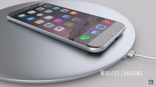 苹果iPhone7屏幕将出现想像不到新功能!