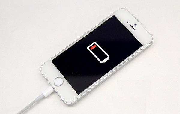 iPhone电量不稳定突然关机怎么办?