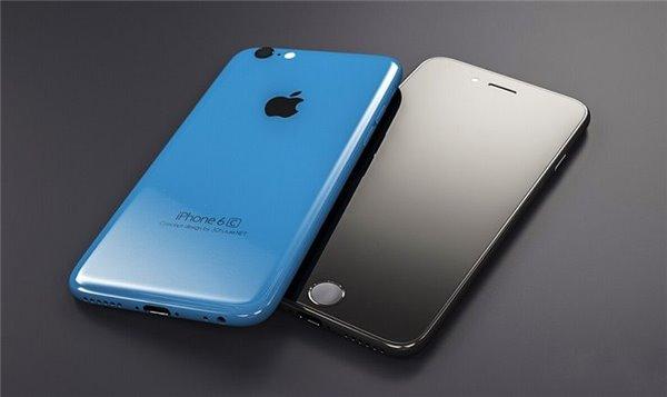 苹果4英寸iPhone6c或引领小屏幕狂潮