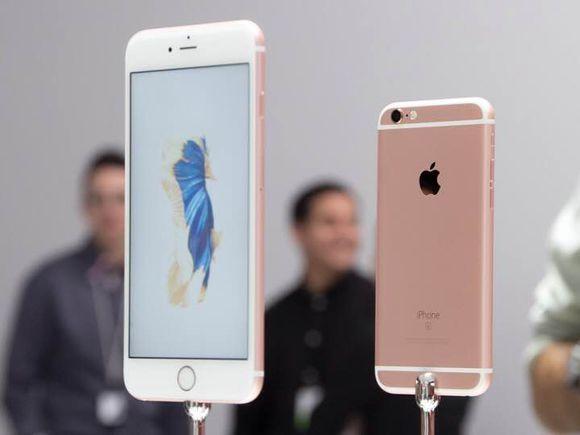 256GB容量的iPhone要来了,你信吗?