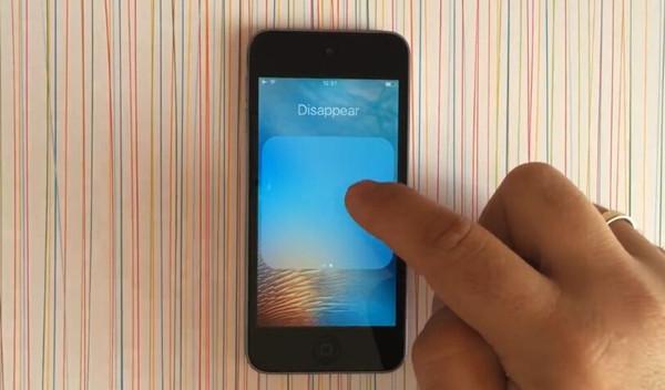 太灵异了:iOS 9 的系统漏洞竟然可以这样隐藏应用
