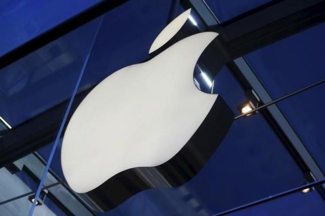"""苹果股价跌跌不休 iPhone 7将为苹果""""转运"""""""